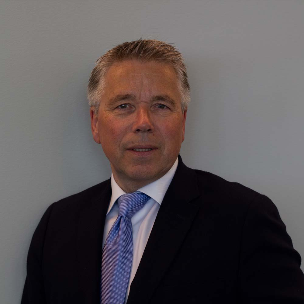 Henning A. Hauger