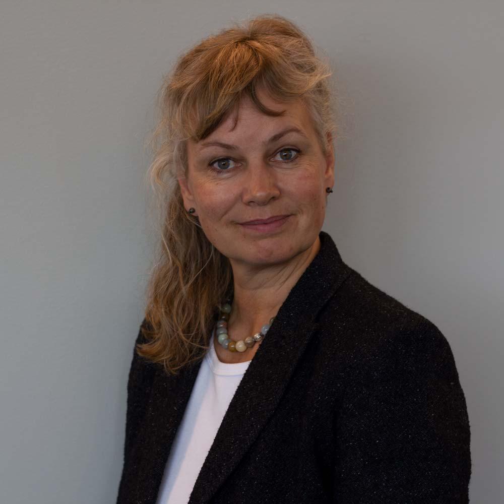 Janne-Mai Gotteberg Riiser