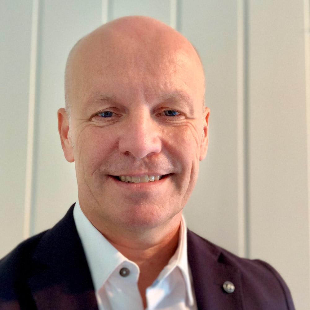 Geir Arne Johansen
