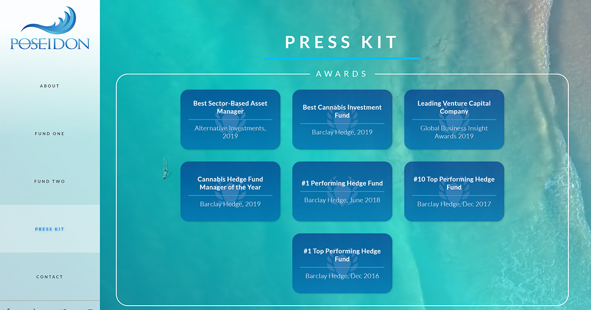 Press Kit | Poseidon Asset Management