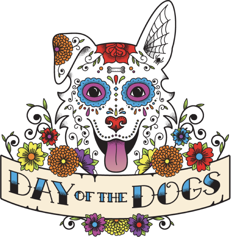 Day of the Dogs Logo