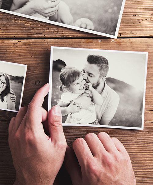 Bulk photo printing