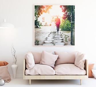 large prints