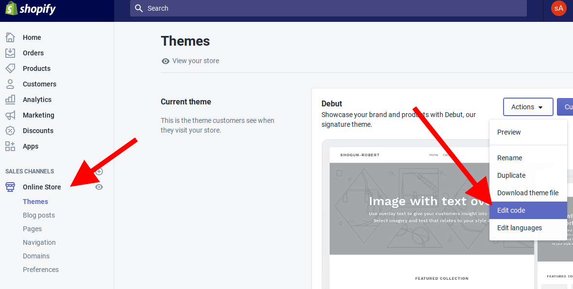 How to Add Related Products to your Shopify Product Pages | Shogun