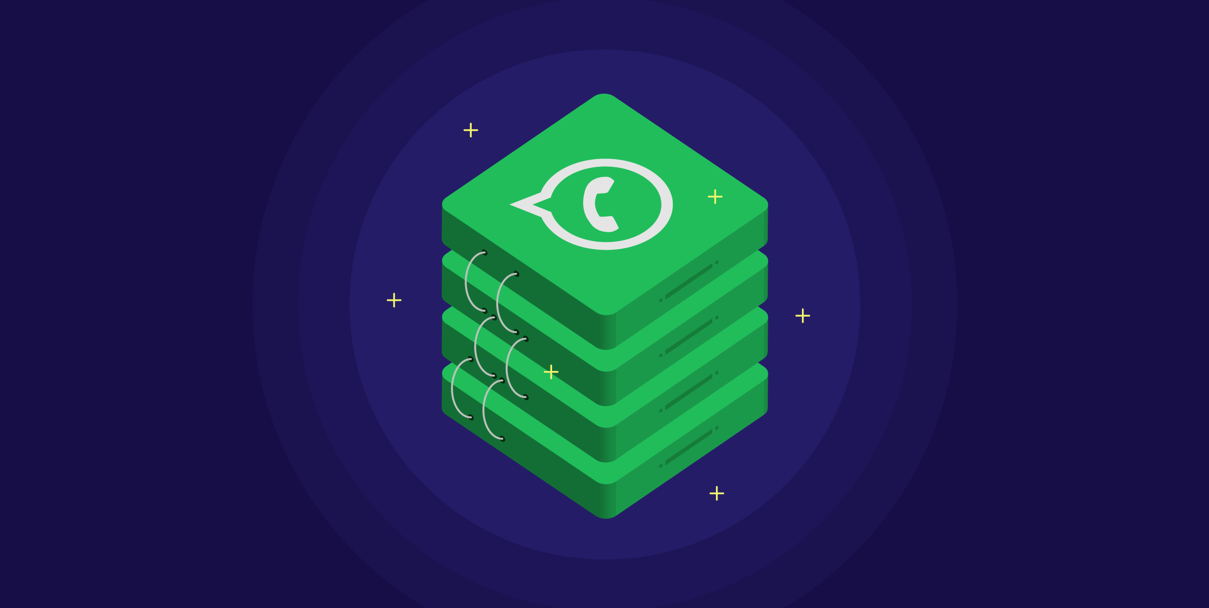 How to use the WhatsApp API to reduce the number of calls in your call center?