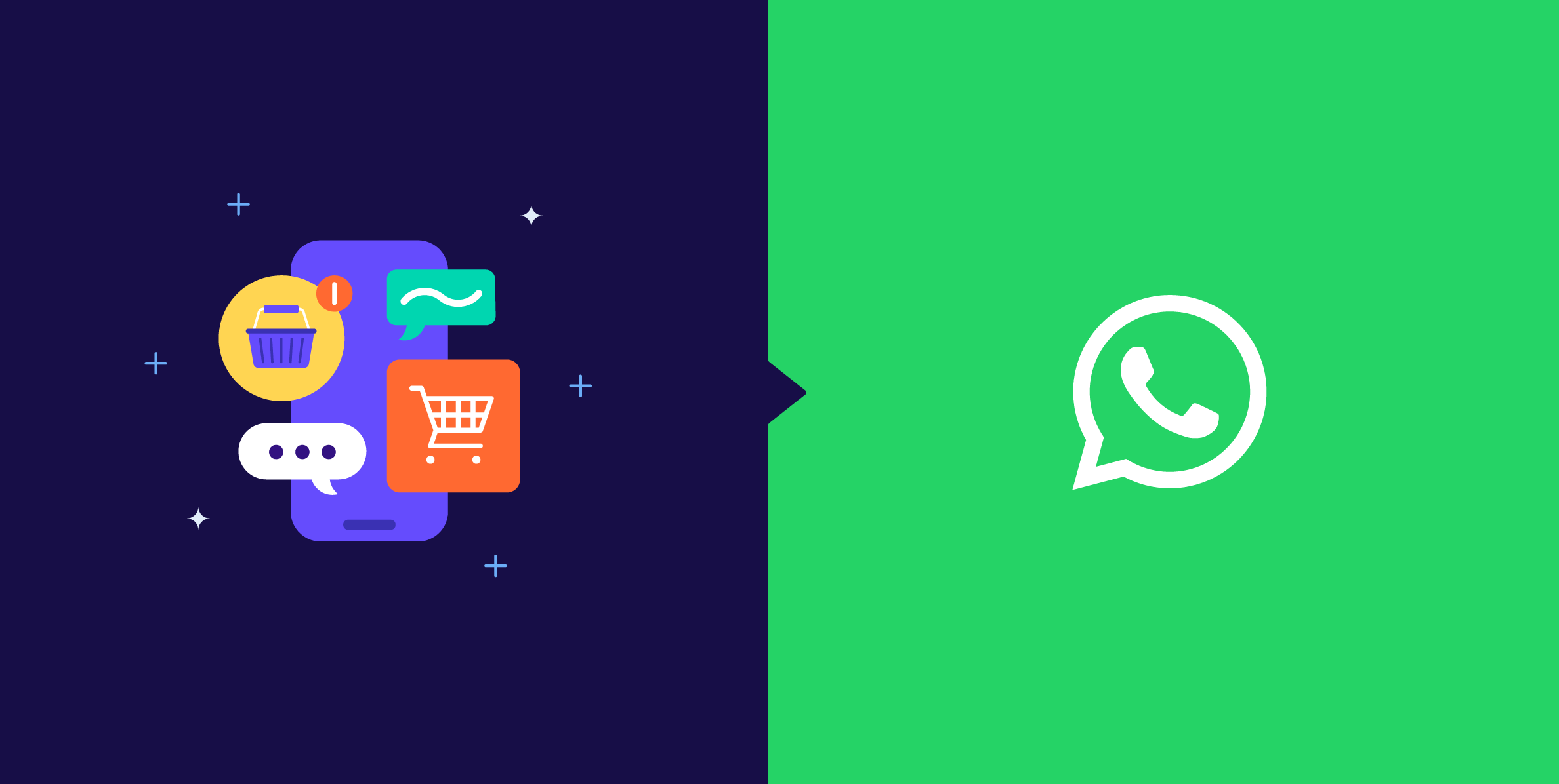 How to use the WhatsApp API to double the conversion rate in your e-commerce?
