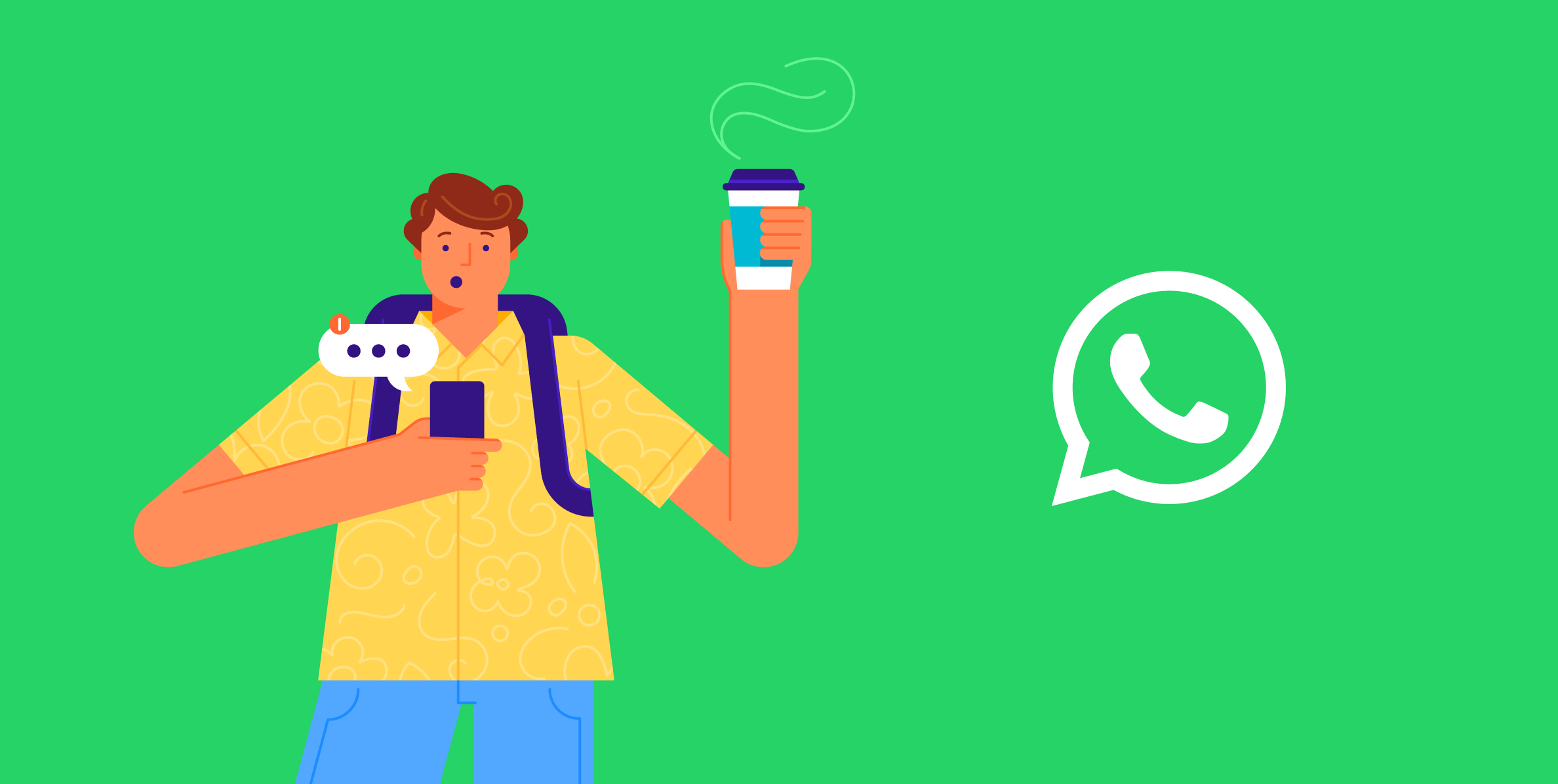 The wait is over: Now you can send non-transactional notifications on WhatsApp in Mexico and Indonesia