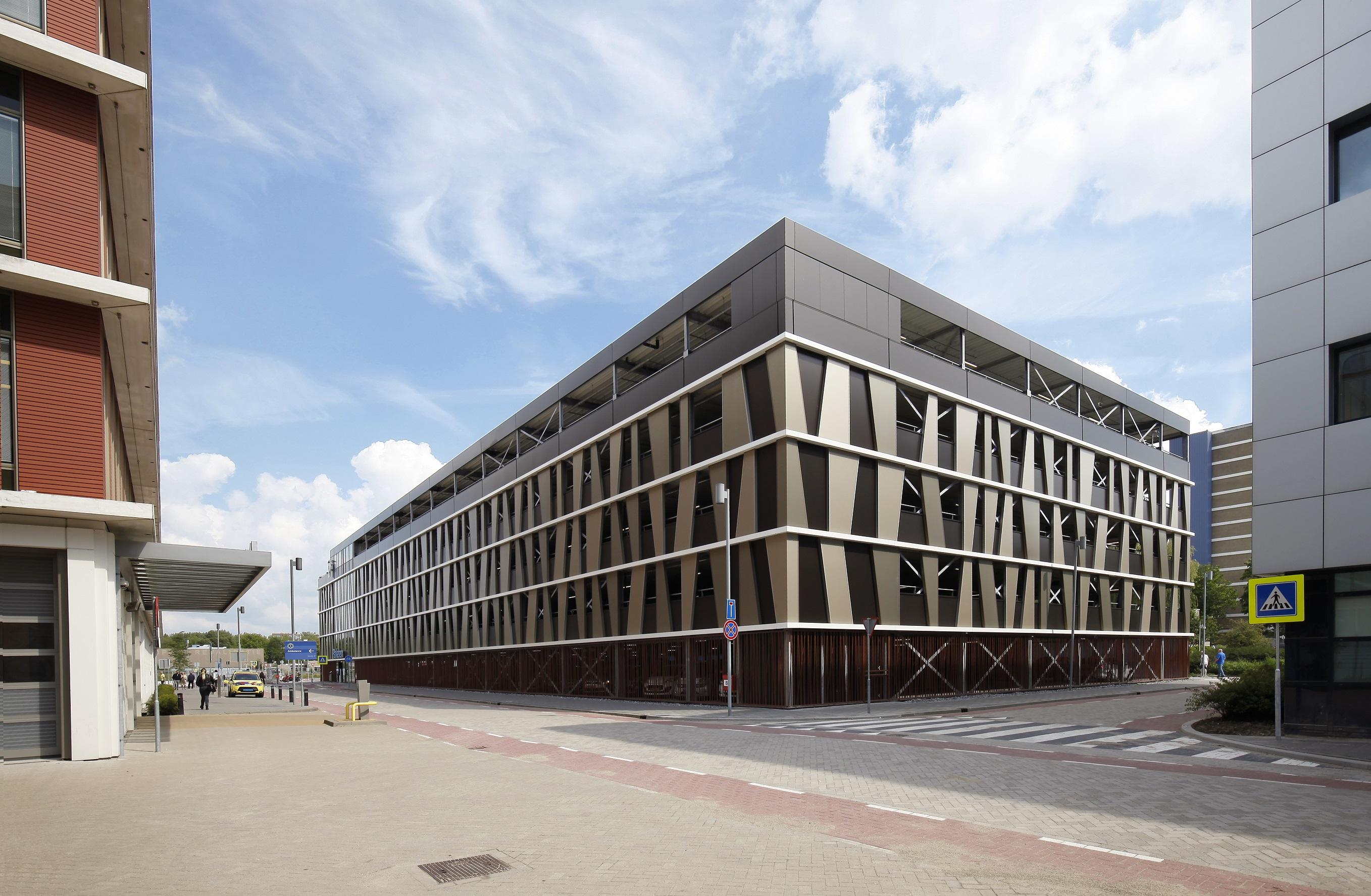 Reinier de Graaf Gasthuis Delft