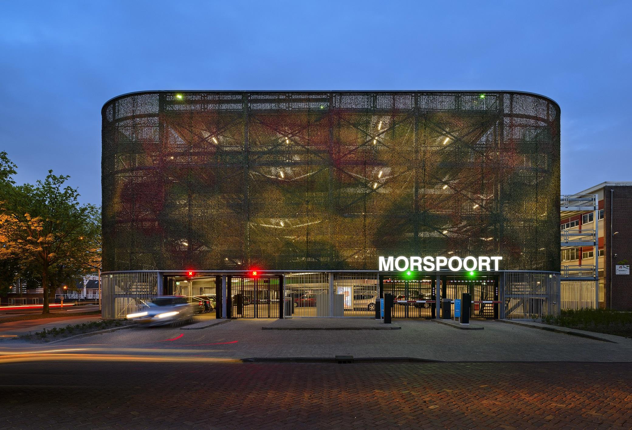 Morspoort Leiden