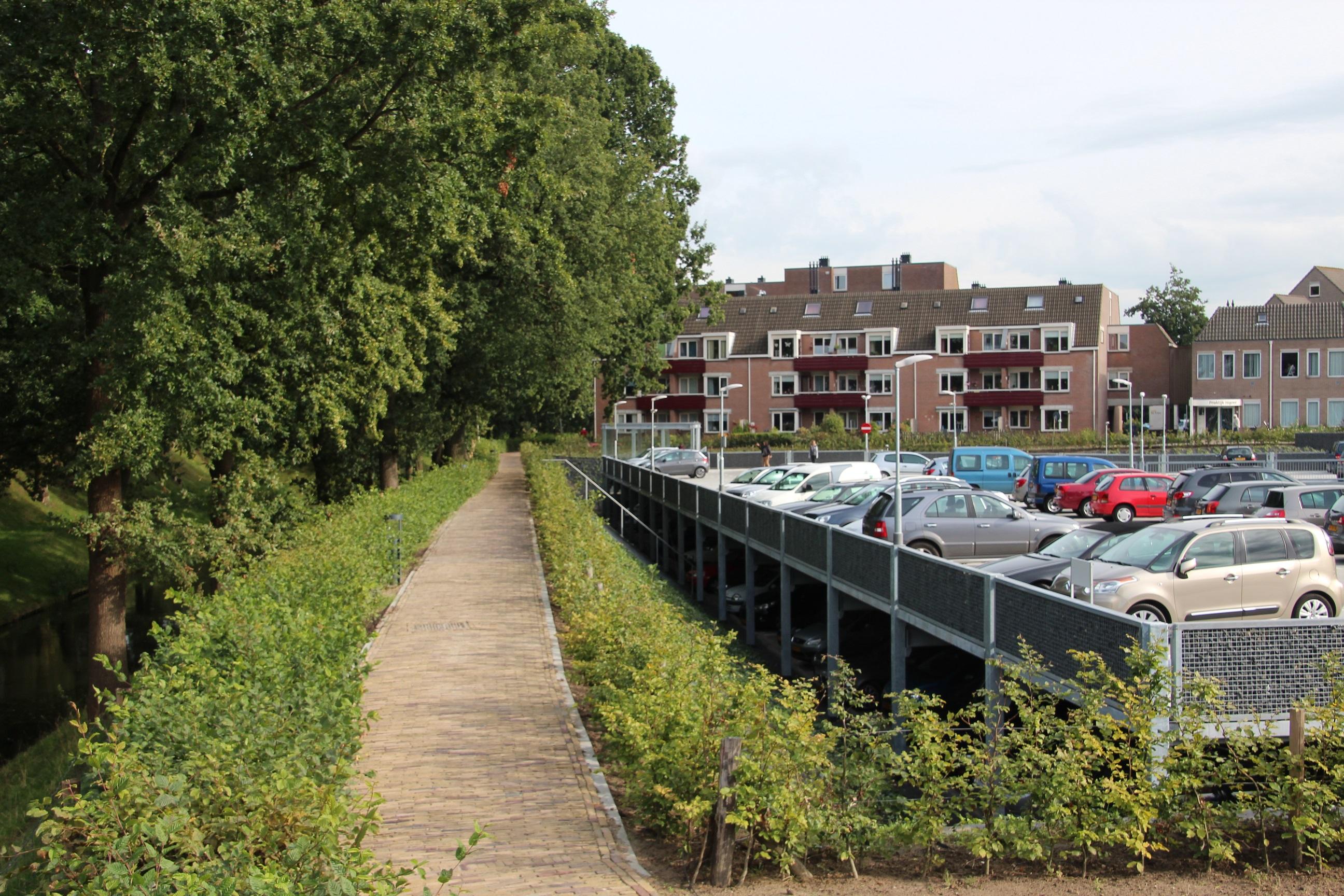 Gasthuispoort Steenwijk