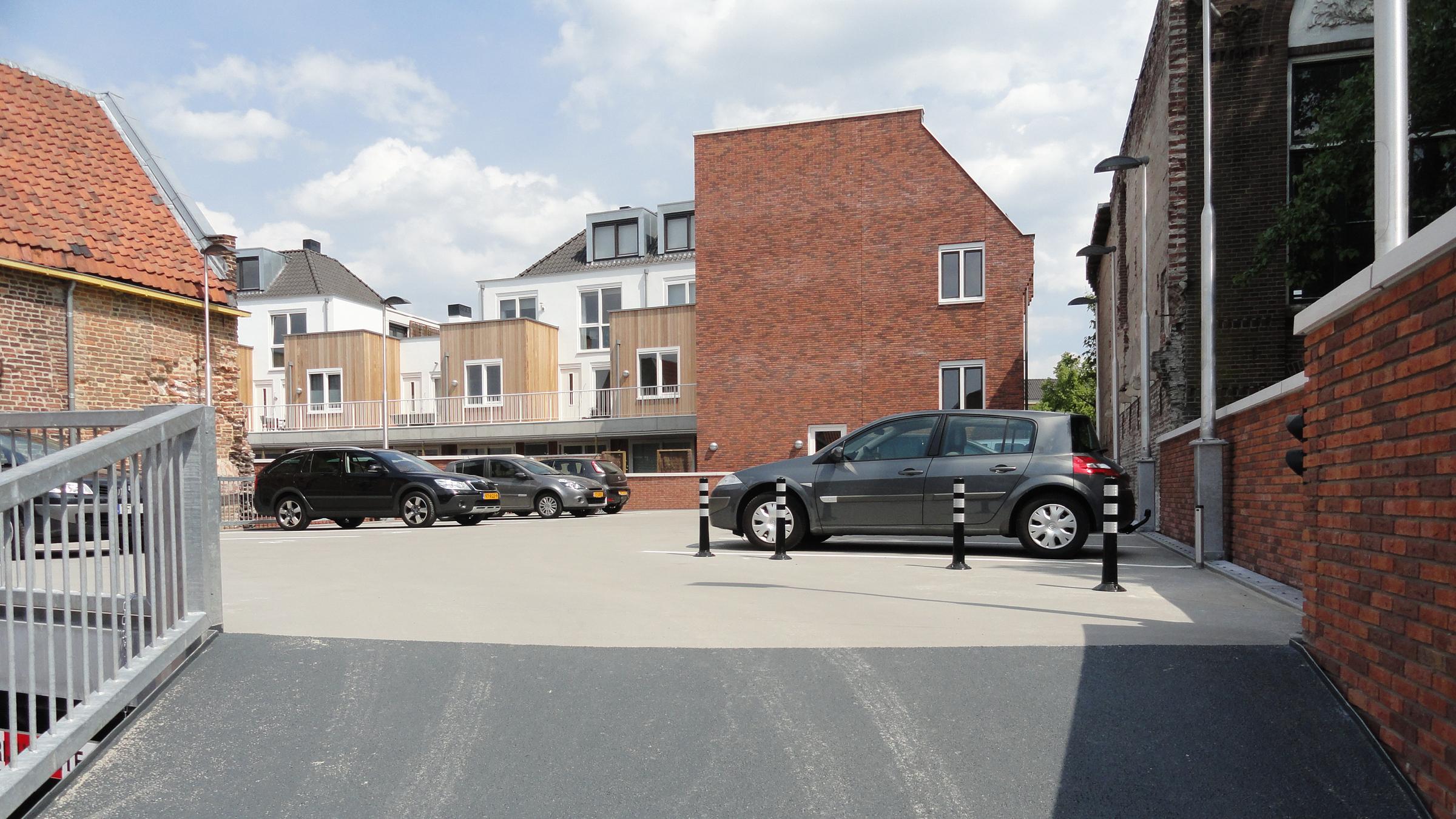 Pikeursbaan Deventer