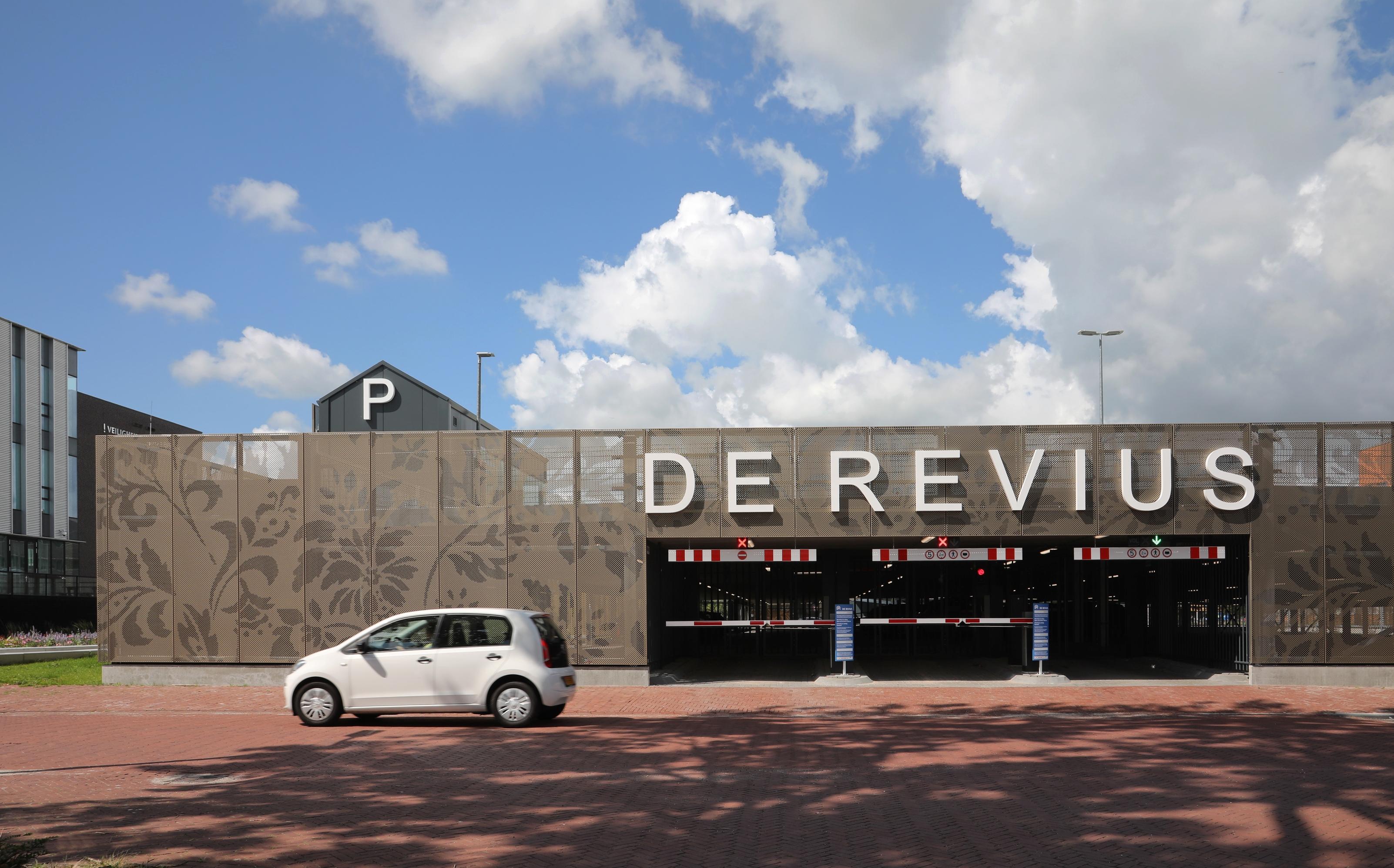 De Revius Leeuwarden