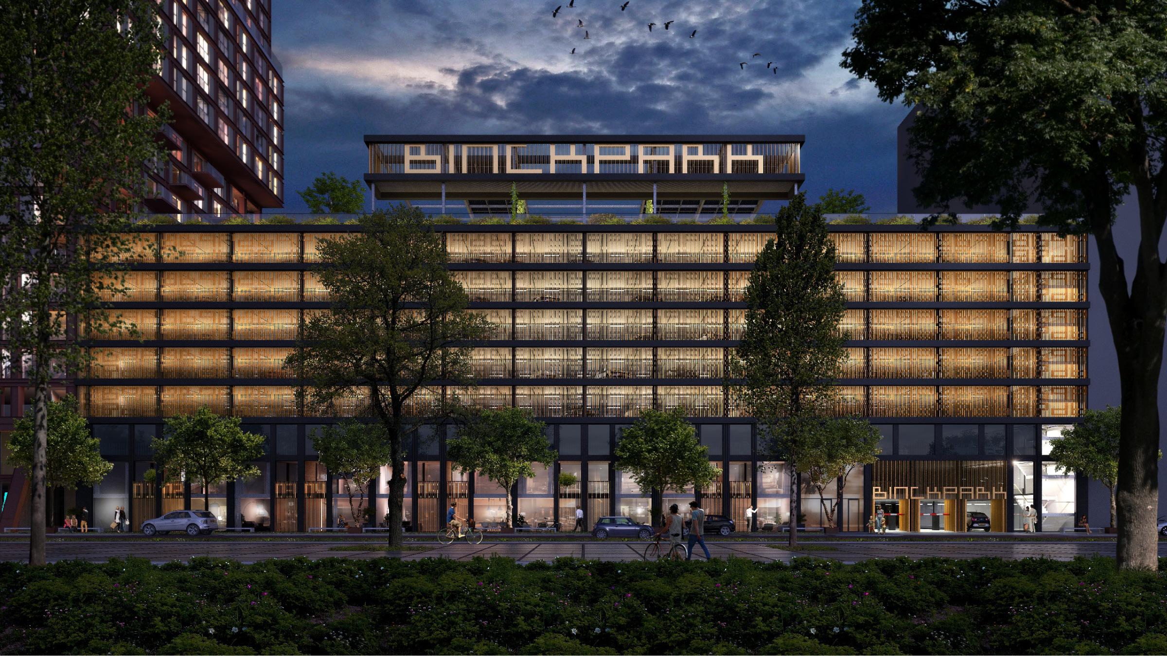 BinckPark Den Haag