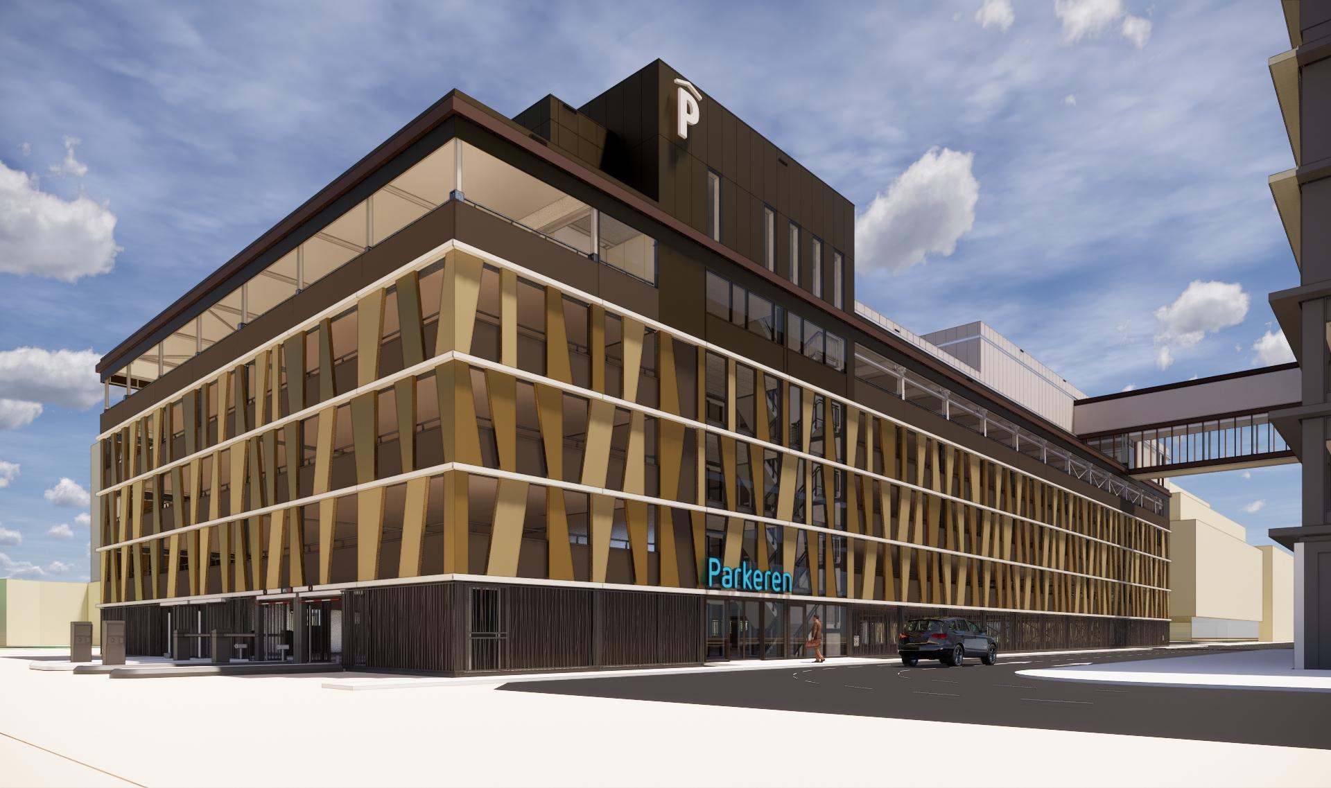 OK-complex Reinier de Graaf Delft