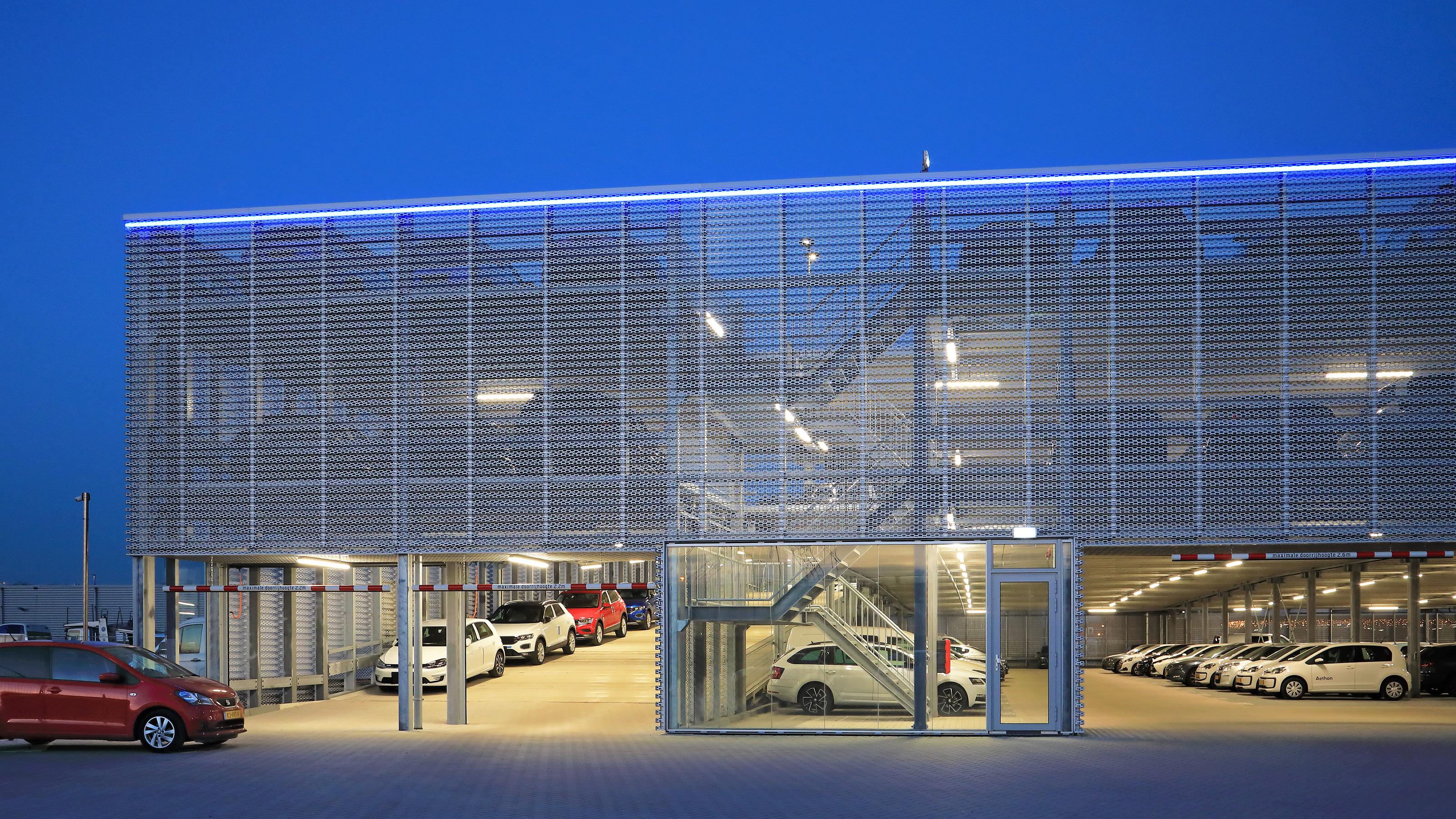 Wittebrug Autogroep Den Haag