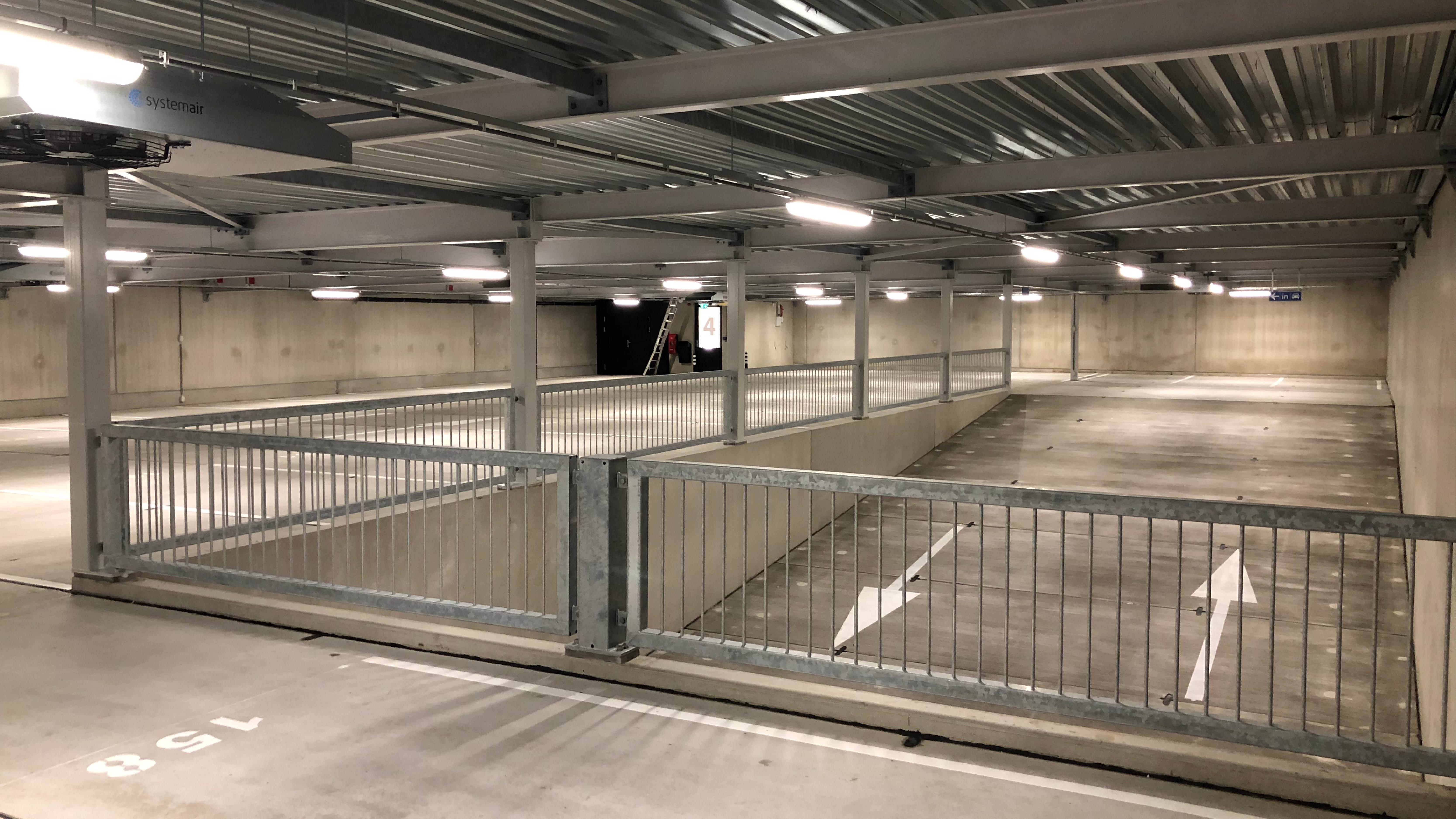 Mobiliteitshub Wisselspoor Utrecht opgeleverd