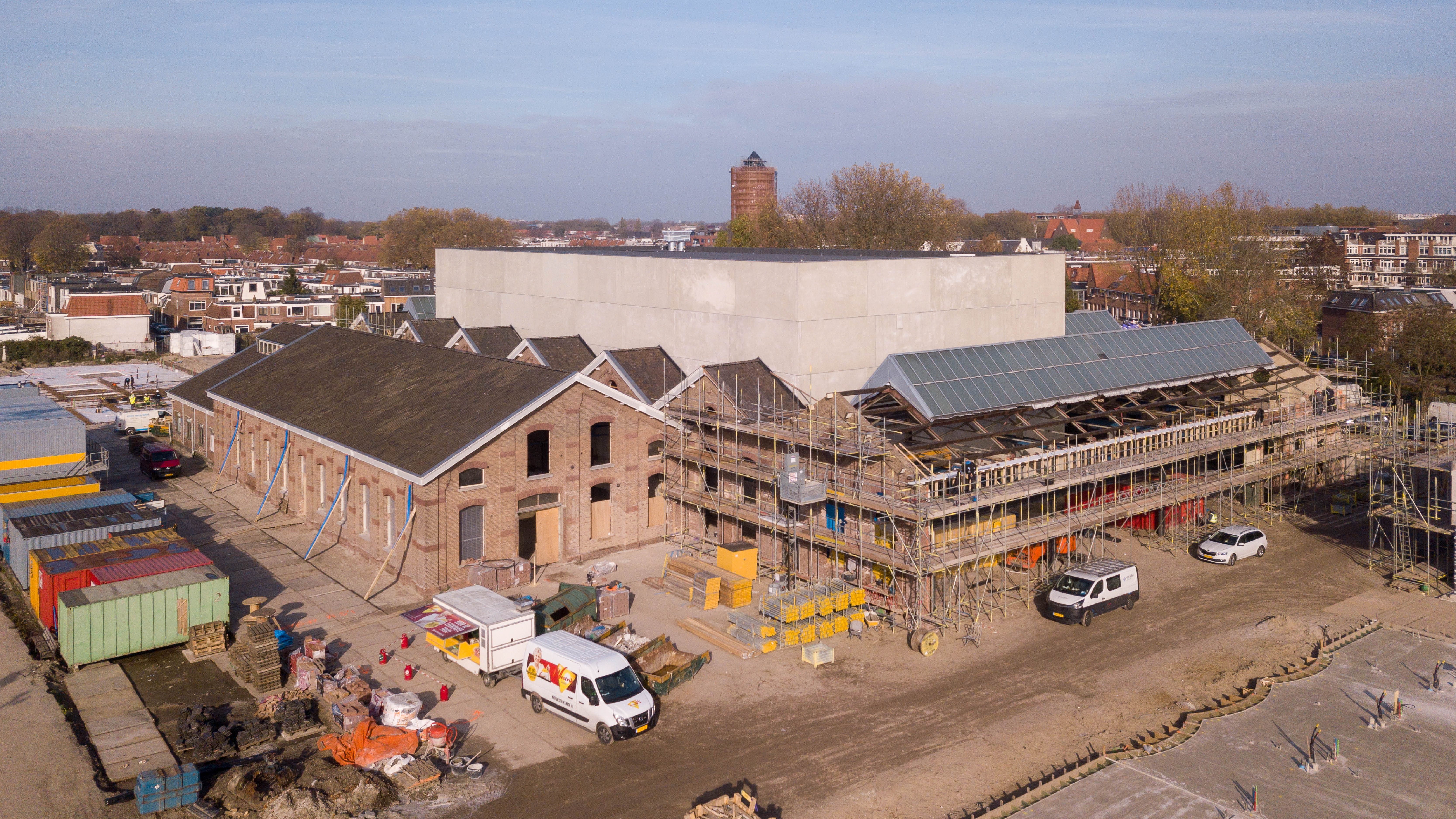 Wisselspoor Utrecht
