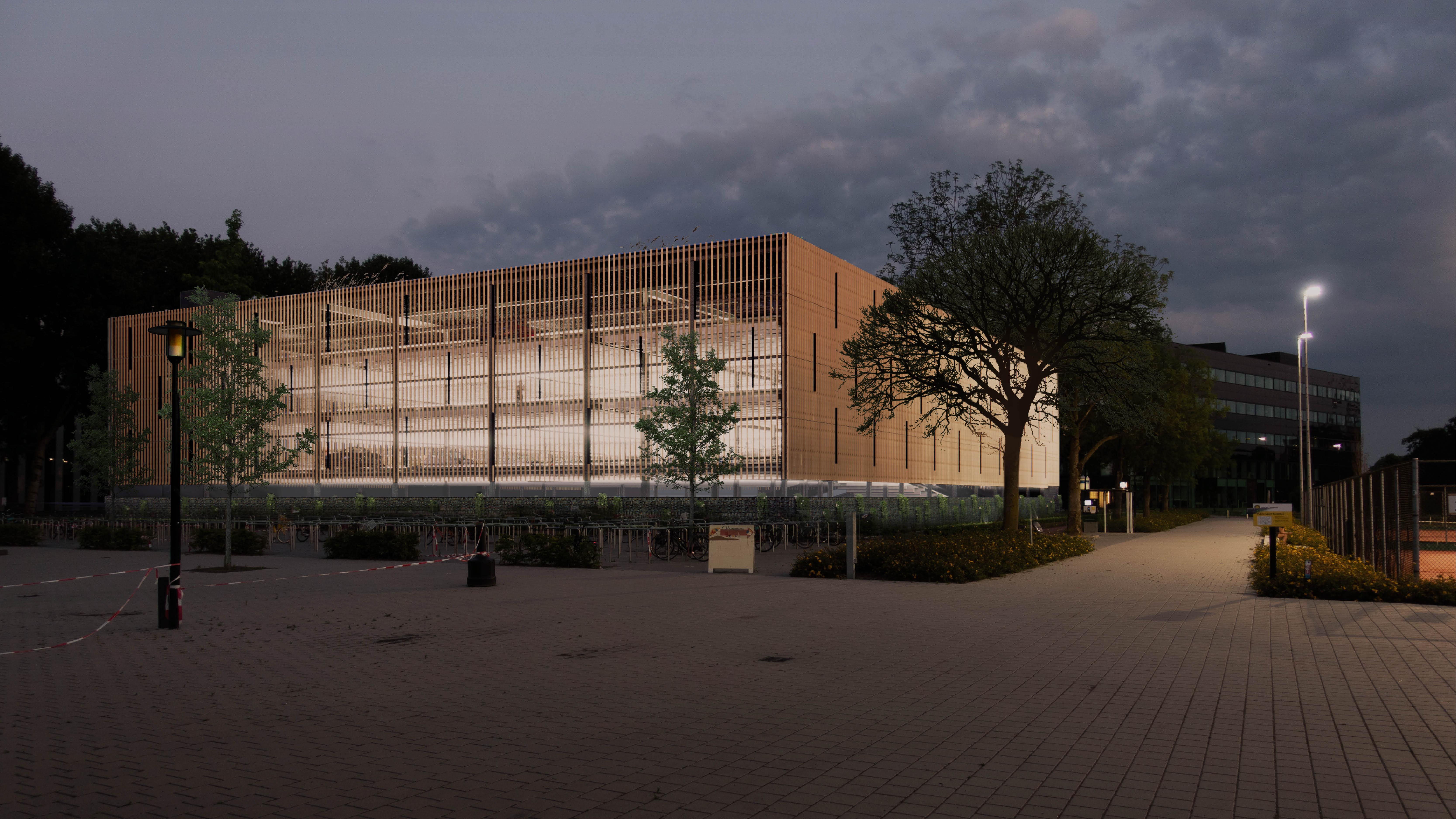 Olympos Universiteit Utrecht