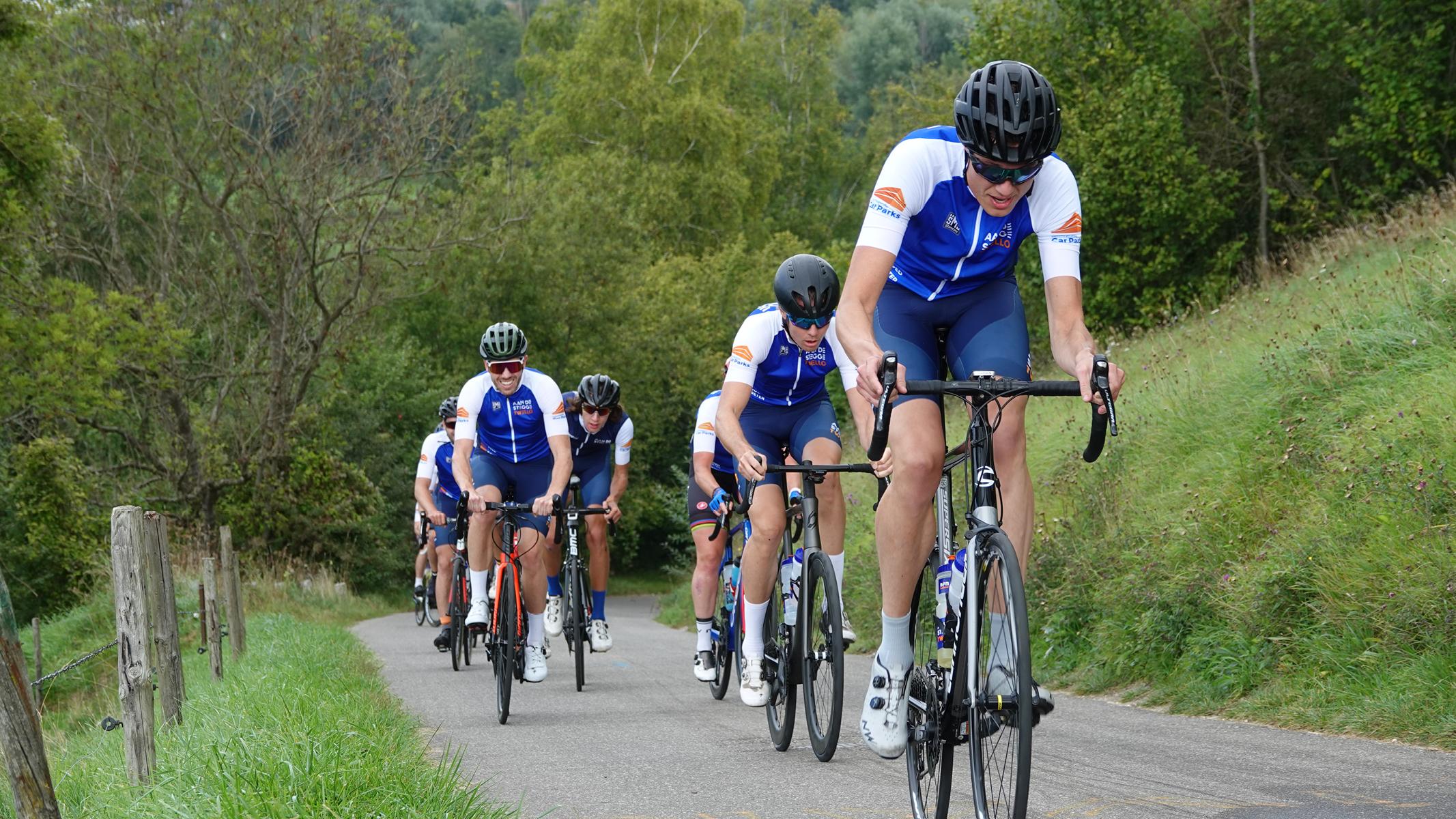 Ronde van Valkenburg - editie 9