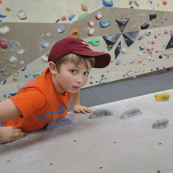 Climbing Parties Kent