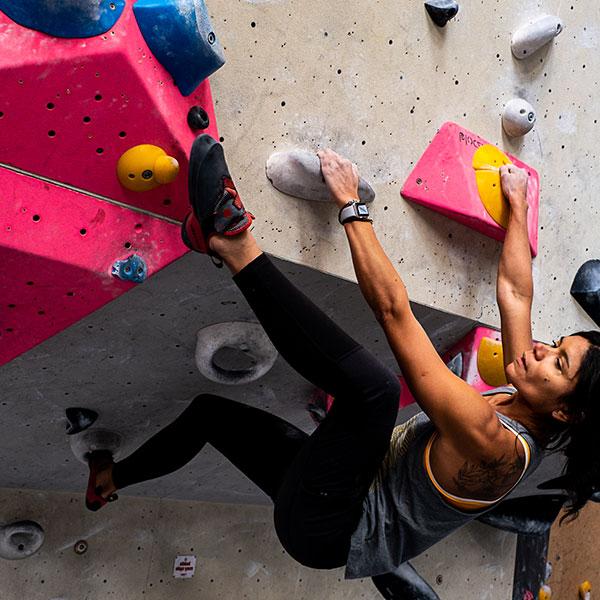 Indoor Climbing Kent