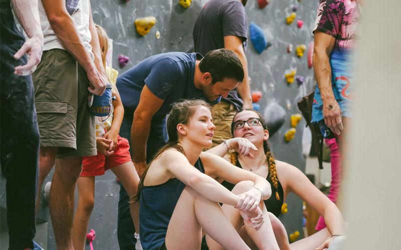 Chimera Climbing Group