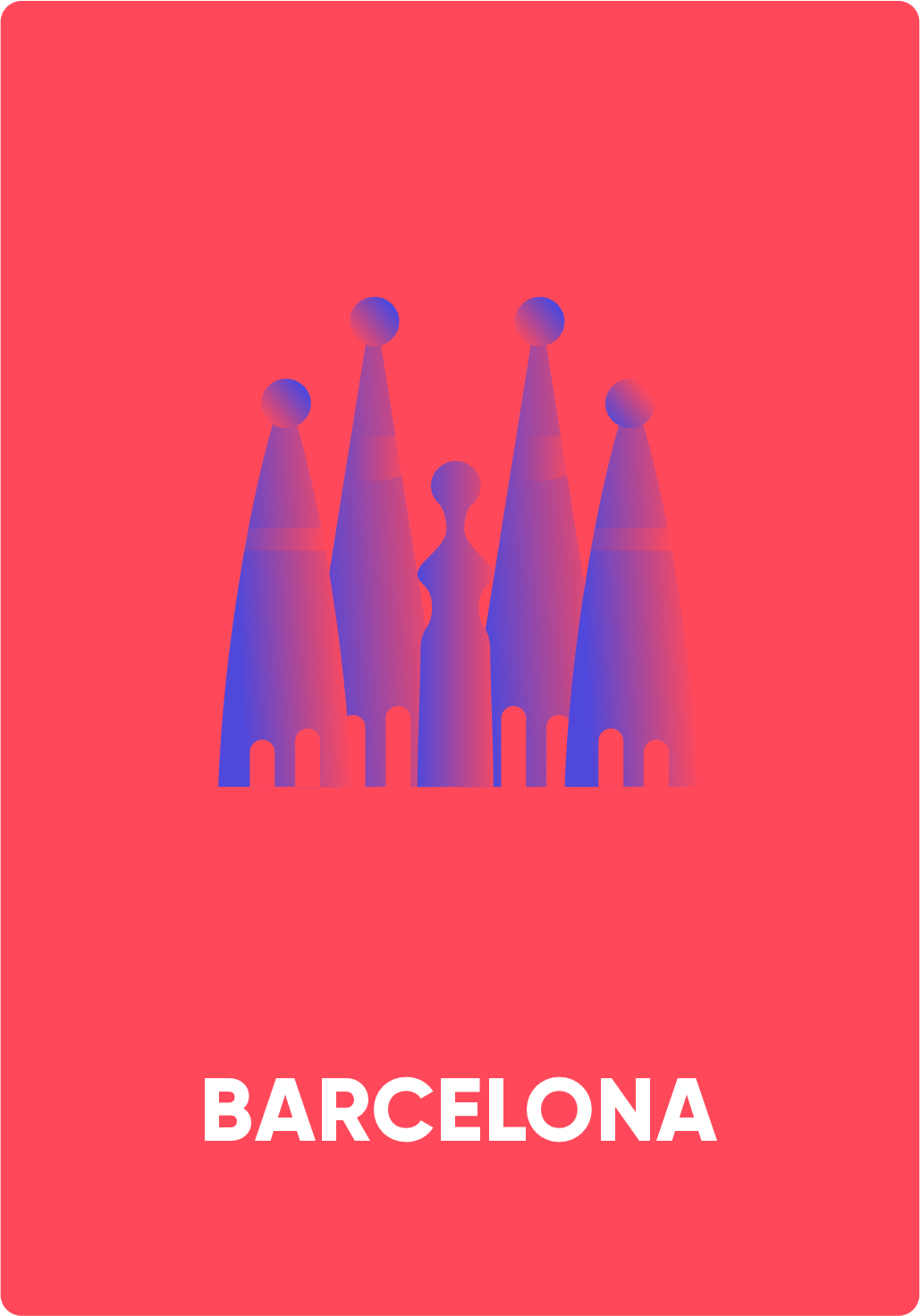 Vacature als developer in Barcelona