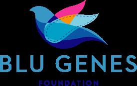 blu genes logo