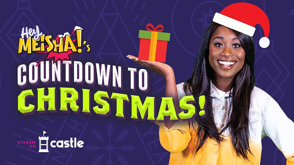 Countdown to Christmas!