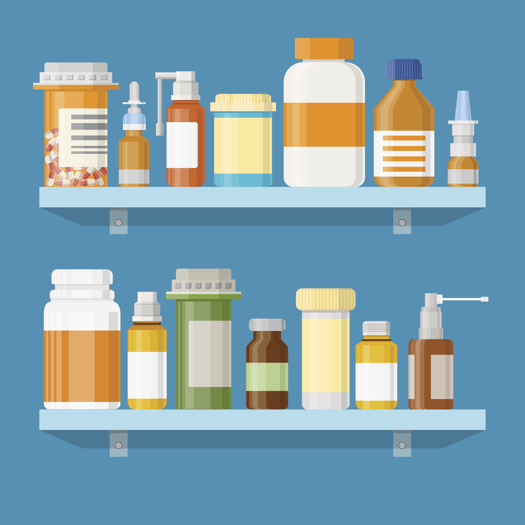 How Do I Properly Store My Medications?
