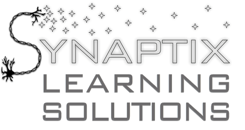 Logo - Synpatix Learning - OttoLearn Microlearning Certified Partner