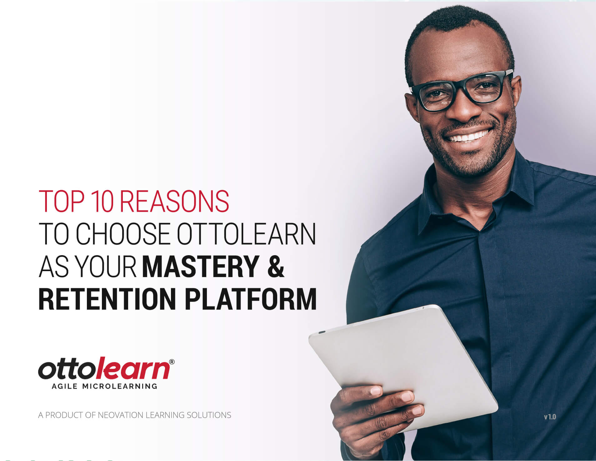 Top 10 Reasons to Choose OttoLearn as Your Mastery & Retention Platform - OttoLearn Personalized Learning