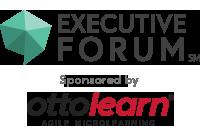 Executive Forum & OttoLearn logos