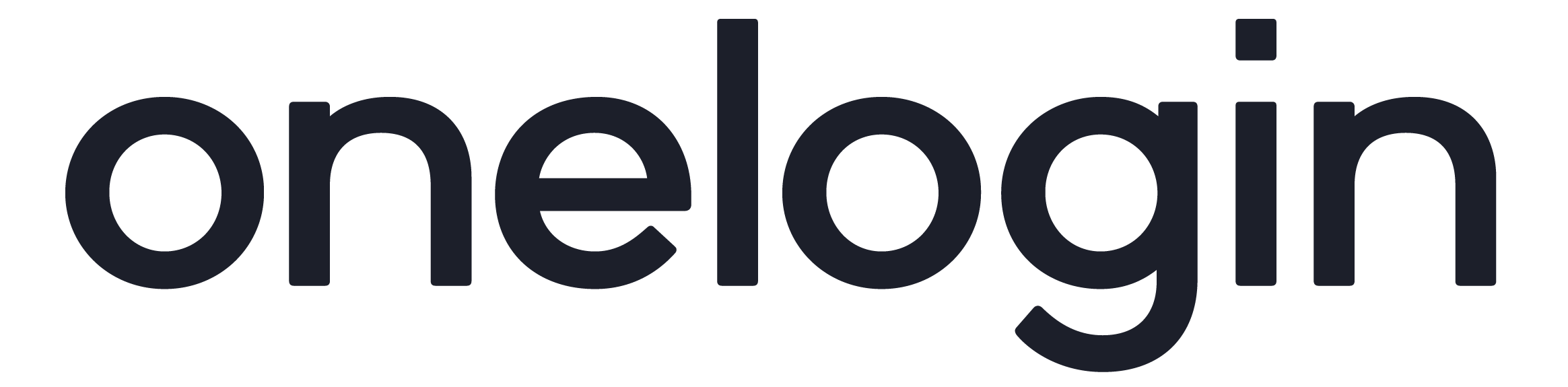 OneLogin logo