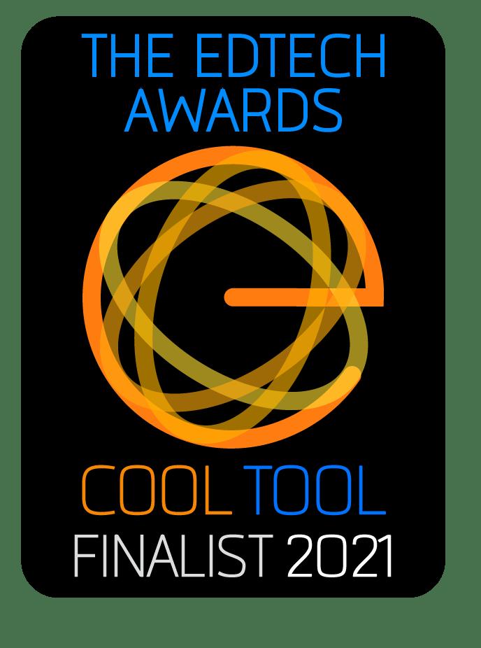 EdTech Cool Tool Finalist Award