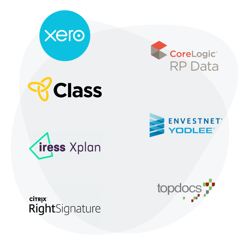 Meeco Integration Partners