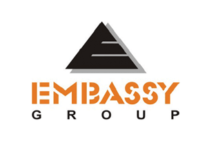 Inbound Marketing Agencies - Embassy India logo