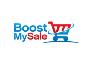 Inbound Marketing Agencies - BoostMySale logo