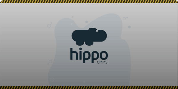 Inbound marketing Hippo CMMS case study graphic
