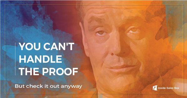 Jack Nicholson Campaign