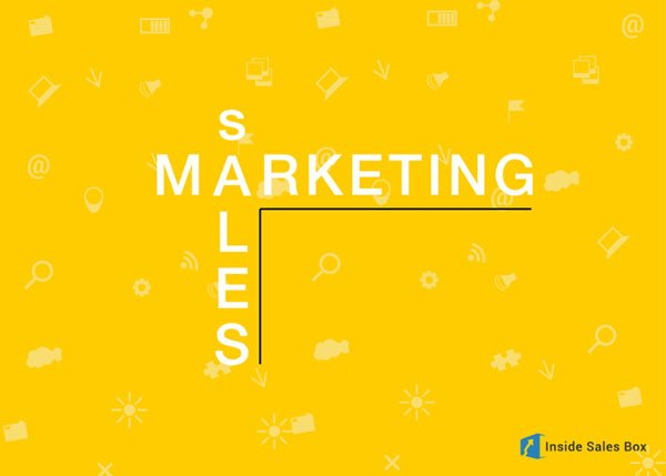 Will Inside Sales stay outside Marketing Technology mesh?
