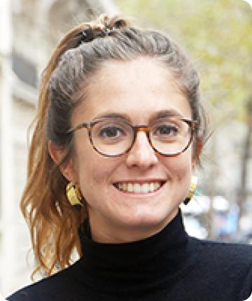 Allison Imbert