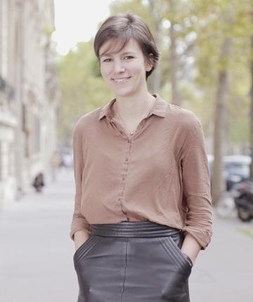 Claire Godron