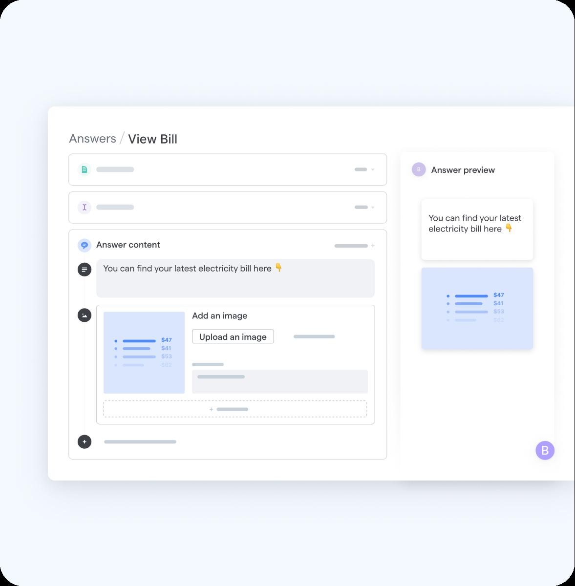 Mindsay Conversational AI Platform