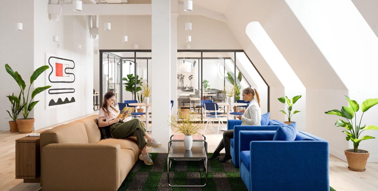 Mindsay Paris Office
