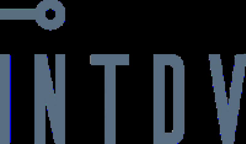 INDTV Logo
