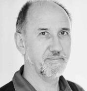 Stephan Kraemer Headshot
