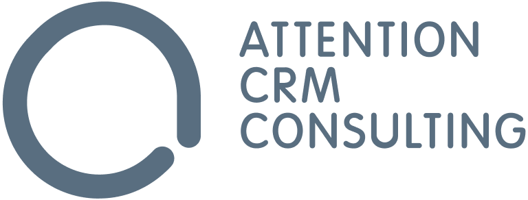 Attention CRM logo