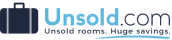 unsold logo