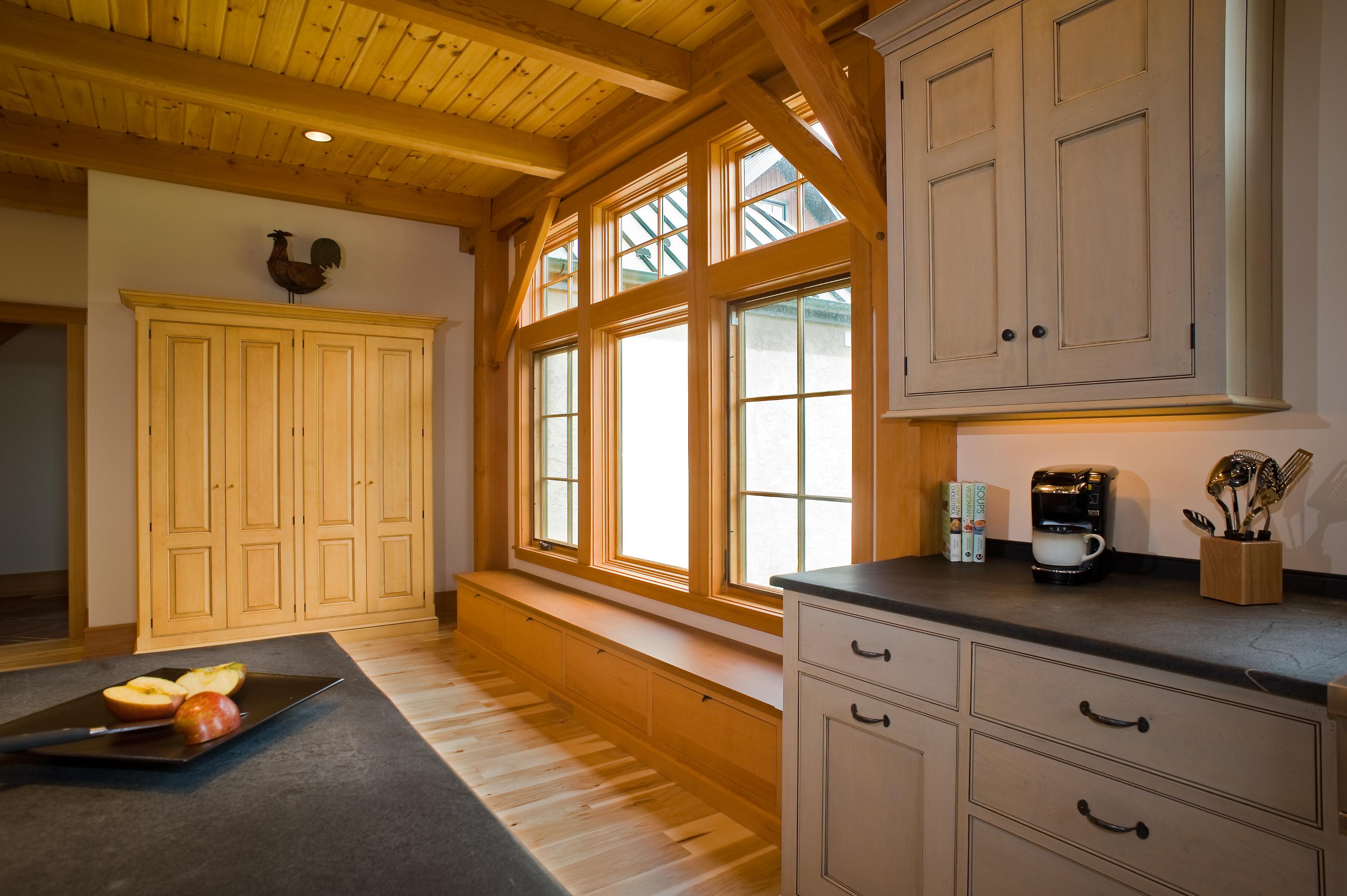 Reinholds Custom Home